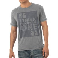 Chelsea Personalised Special One T-Shirt Grey