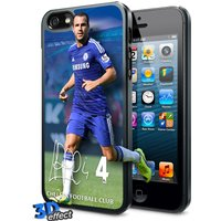 Chelsea Fabregas 3D iPhone 5 Hard Case
