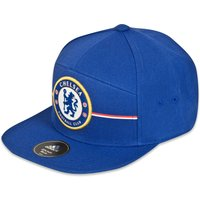 Chelsea Anthem Cap Blue