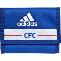 Chelsea Wallet Blue