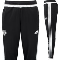 Chelsea Training Pant Black