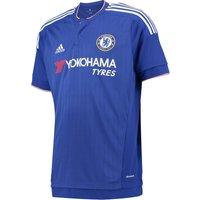 Chelsea Home Shirt 2015/16 Blue