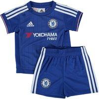 Chelsea Home Baby Kit 2015/16 Blue