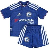 Chelsea Home Mini Kit 2015/16 Blue