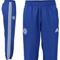 Chelsea Training Presentation Pants Blue