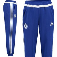 Chelsea Training Sweat Pant Blue