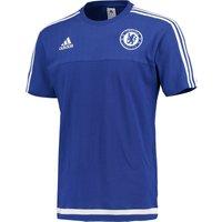Chelsea Training T-Shirt Blue
