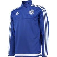 Chelsea Training Top Blue