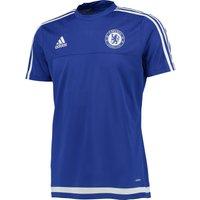 Chelsea Training Jersey Blue