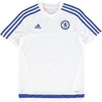 Chelsea Training Jersey - Kids White