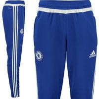 Chelsea Training Pant Blue
