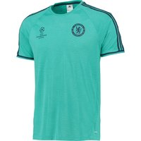 Chelsea Ucl Training Jersey Green