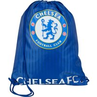 Chelsea Gym Sack - Blue/Red