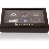 Chelsea 6 Piece Badge Set