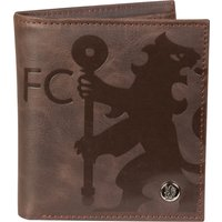 Chelsea Luxury Wallet - Brown