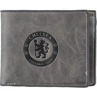 Chelsea Suede Wallet