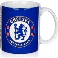 Chelsea Crest Mug