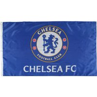 Chelsea Crest Flag - 5 x 3