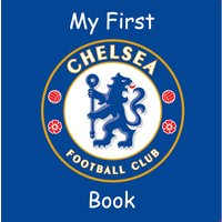 Chelsea My First Book