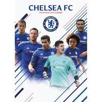 Chelsea 2016 A3 Calendar