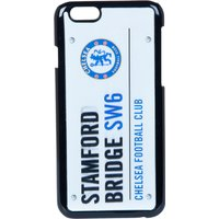 Chelsea 3D Street Sign iPhone 6 Hard Case