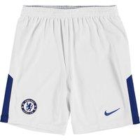 Chelsea Away Stadium Shorts 2017-18 - Kids