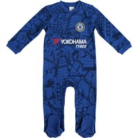 Chelsea 2019-20 Kit Sleepsuit