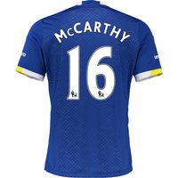 Everton Home Baby Kit 2016/17 with McCarthy 16 printing