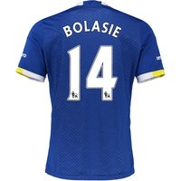 Everton Home Baby Kit 2016/17 with Bolasie 14 printing
