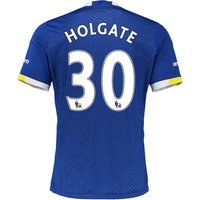 Everton Home Baby Kit 2016/17 with Holgate 30 printing