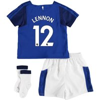 Everton Home Baby Kit 2017/18 with Lennon 12 printing