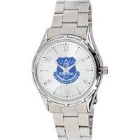 Everton Mens Steel Bracelet Watch