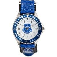 Everton Mens Velco Watch