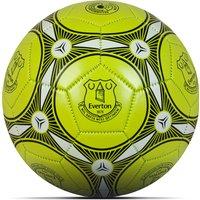Everton Hi Vis Size 5 Football