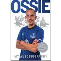 Everton Leon Osman: Ossie - Book