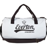 Everton Retro Duffle Bag