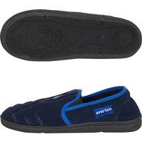 Everton Goal Heel Slipper - Navy - Infant Boys