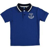 Everton Polo - Royal - Junior