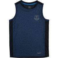 Everton Sport Vest - Eclipse Marl/Reflective (6-13yrs)