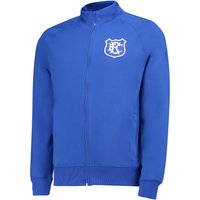 Everton Goodison 125 Years Track Top - Royal - Mens