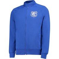 Everton Goodison 125 Years Track Top - Royal - Mens