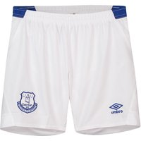 Everton Home Shorts 2018-19 - Kids