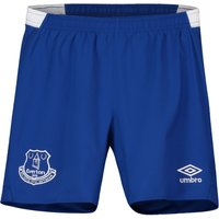 Everton Home Change Shorts 2018-19 - Kids