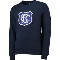 Everton Goodison 1920 large Crest Sweatshirt - Navy - Men