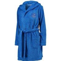 Everton Fleece Robe - Royal - Womens
