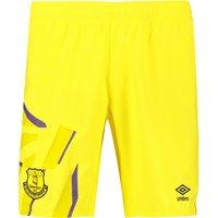 Everton Goalkeeper Home Shorts 2019-20