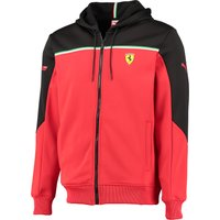 Scuderia Ferrari 2015 Softshell Jacket Red