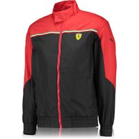 Scuderia Ferrari 2015 Lightweight Jacket Black