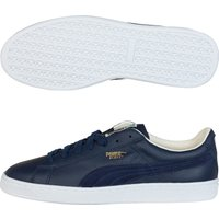 Puma Basket Classic Trainers Navy