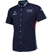 Williams Racing 2018 Alternate Team Short Sleeve Shirt